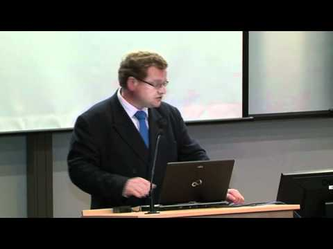Living with Southeast Asia: the necessity of engagement - Dr Christopher Roberts