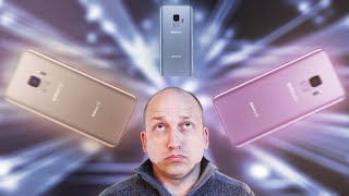 Samsung Galaxy S10: Three variants? - Huawei digs at Apple - New Notch Fix