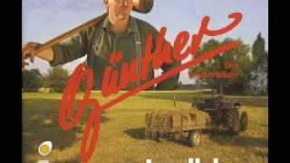 Günther der Treckerfahrer - Landleben - Am achten Tag schuf Gott Niedersachsen
