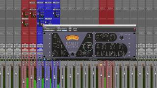 UA Manley VOXBOX - Mixing With Mike Plugin of the Week