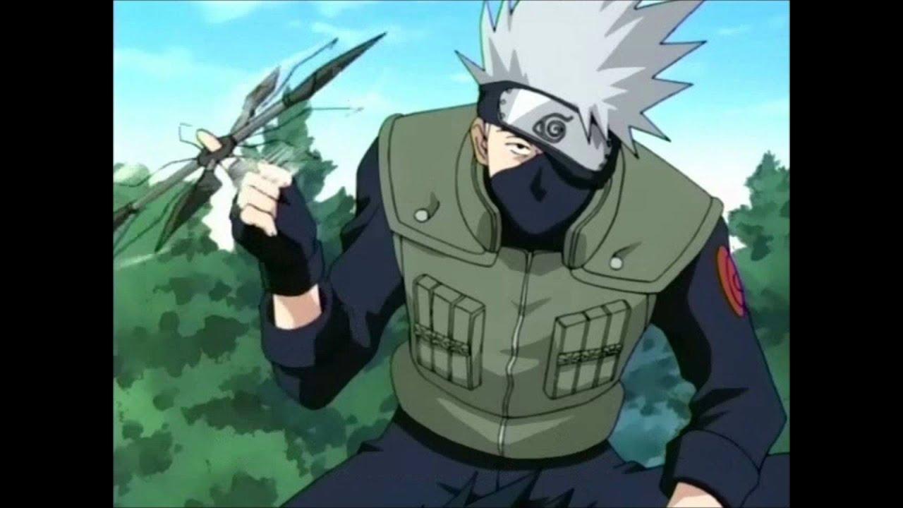 Naruto Love Story: ((Uchiha Sasuke)) 3 Kakashi's Training ...  Naruto Love Sto...