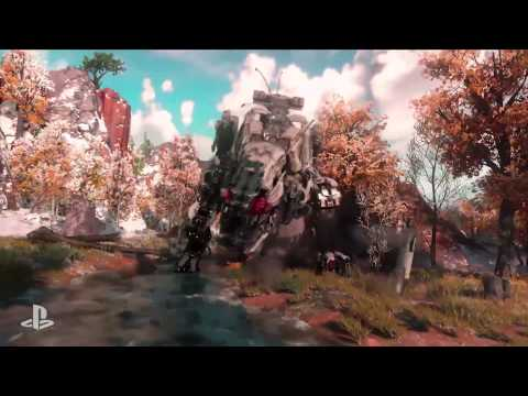 Horizon Zero Dawn™ | E3 2015 trailer breakdown blow-by-blow | Exclusive to PS4