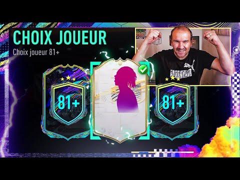JE PACK 2 GROS FUTURES STARS GRACE AUX PACKS CHEAT 85 ET 81 ! FIFA 21 0€