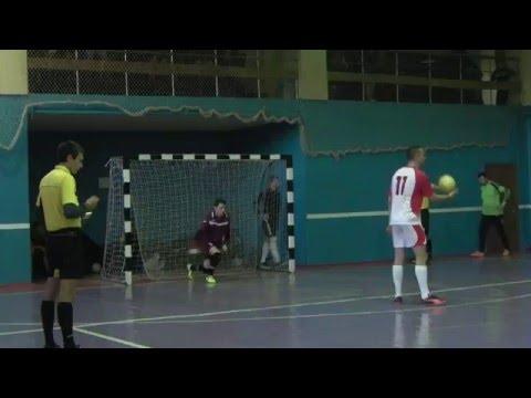 Delphi - Spilna Sprava (послематчевые пенальти), 1/2 финала itliga11