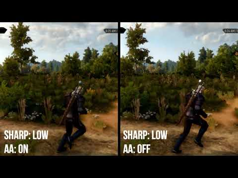 The Witcher 3 For Nintendo Switch Version 3.6 Visual Update Removes Blur - Which Option Is Best?