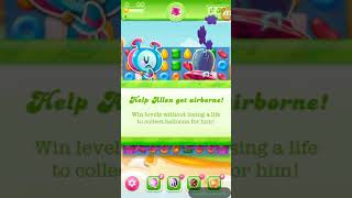 Candy crush jelly saga level 894(NO BOOSTER)