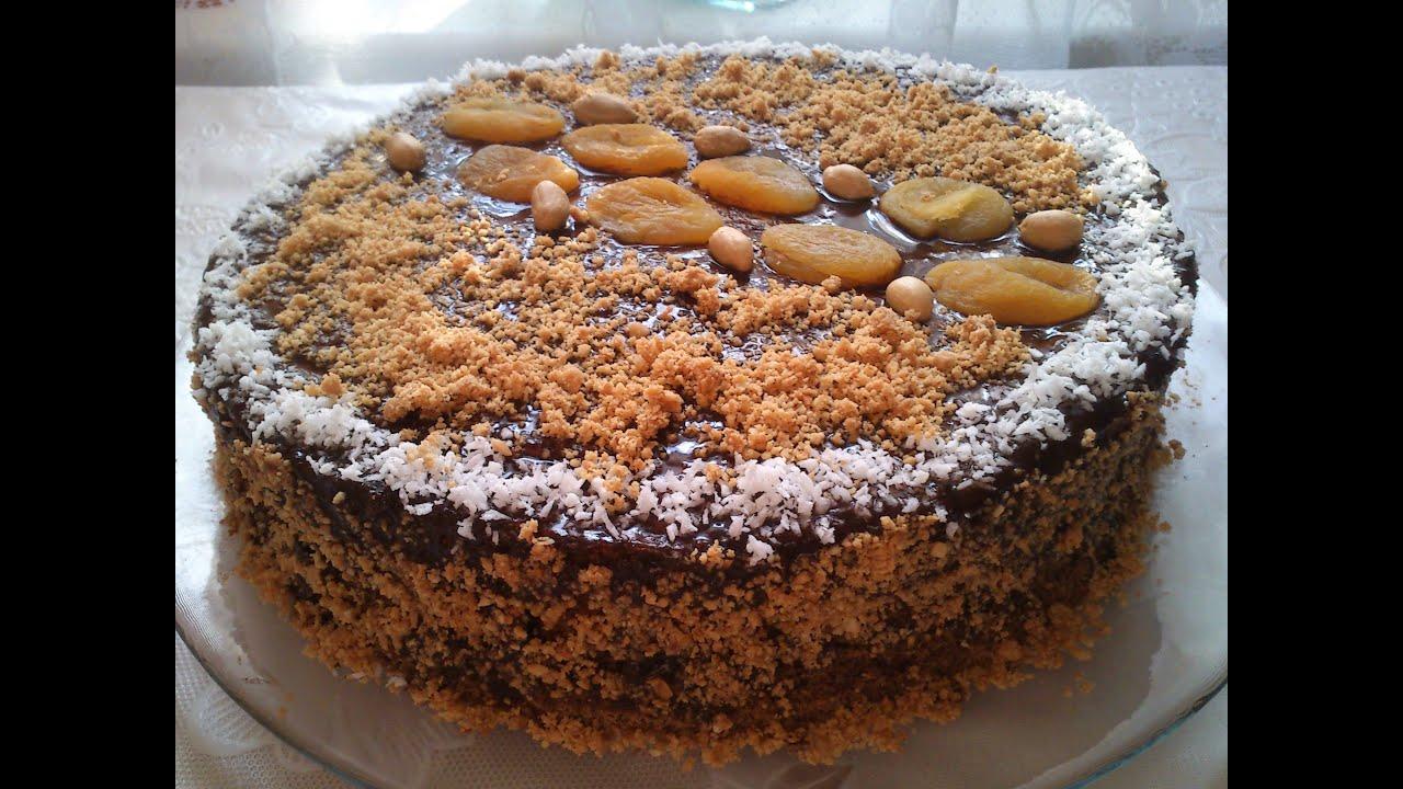торт шкатулка-рецепт с фото
