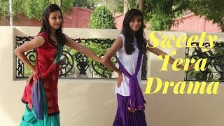 Sweety Tera Drama Dance Video Bareilly Ki Barfi Duet