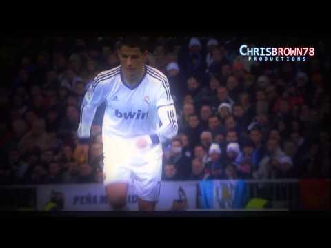 Cristiano Ronaldo - Je Cours (I Run) 2013-2014 HD