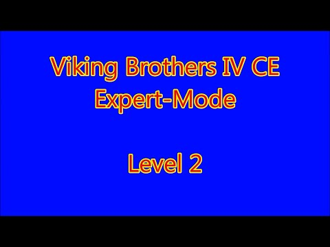 Viking Brothers VI CE Level 2 (Expert Mode) |