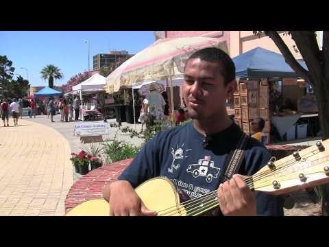 Music Spotlight: Alma de Las Cruces