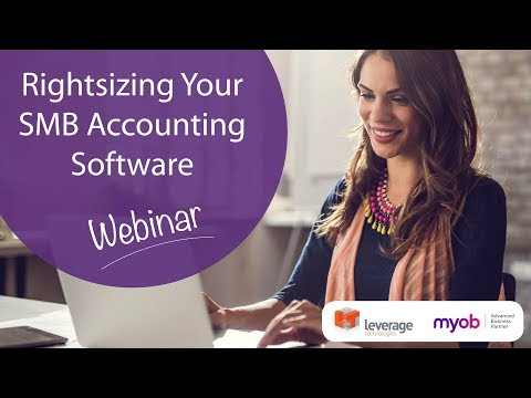 """Rightsizing your SMB Accounting Software: """"Xero is too small"""" to """"Netsuite too expensive"""""""