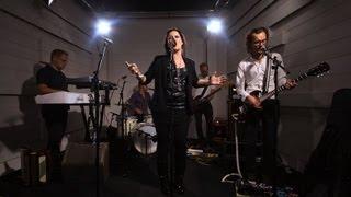 Hanna Pakarinen - Jokapäiväinen (livenä Nova Stagella)