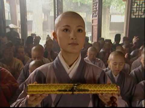 Xiao Ao Jiang Hu 2001: Ep. 40 (END) (5/5)