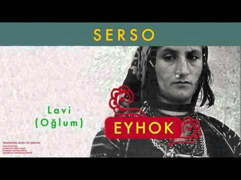 Serso - Lavi [ Eyhok No.2 © 2004 Kalan Müzik ]