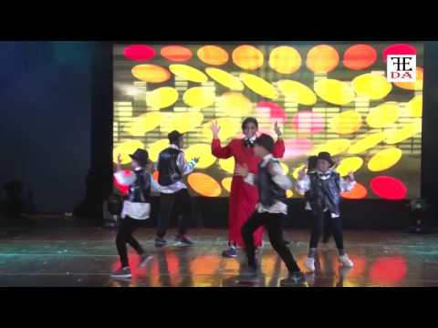 ABCD Joker Dance Performance