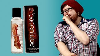 Irish People Try 5 Crazy Bacon Products