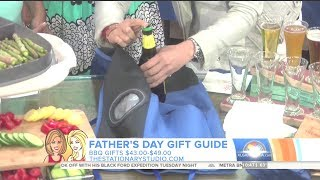 Grilling Gift Ideas For Father's Day On The Today Show