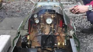 Videos: BR Standard Class 7 - WikiVisually