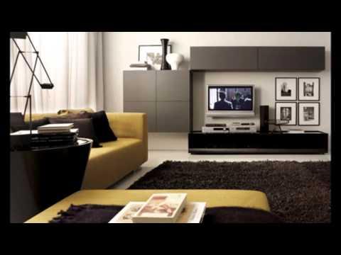 einrichtungstipps wohnzimmer doovi. Black Bedroom Furniture Sets. Home Design Ideas