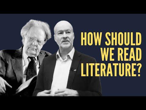 Northrop Frye, Archetypal Criticism