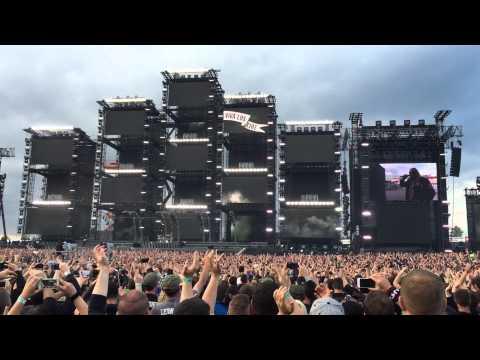 Böhse Onkelz - Matapolo Parte Uno & Viva Los Tioz Live @ Hockenheimring 20.06.2015 mp3