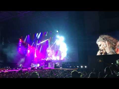 Aerosmith Crazy Live Georgia