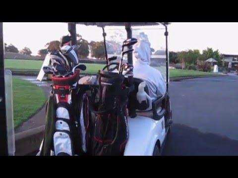 Chuck Corica Golf Course