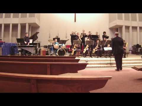 Powdersville Middle School- 2019 All State Jazz Festival