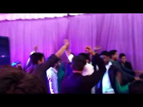 Hot dance of group in decay rastogi