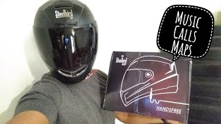 Handsfree Helmet for City Ride…