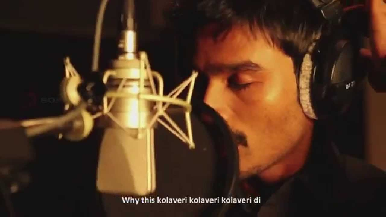 Anirudh ravichander – why this kolaveri di? Lyrics | genius lyrics.