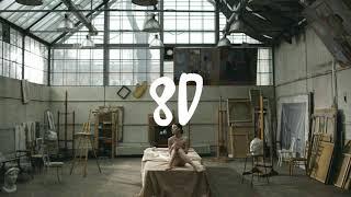 Baixar Powfu - death bed (coffee for your head) (8D Music) ft. beabadoobee