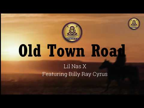 Old Town Road Remix Lil Nas X Featuring Billy Ray Cyrus Mp3
