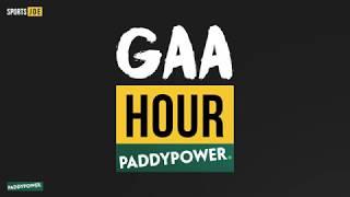 The GAA Hour Football Show 22/08/2018