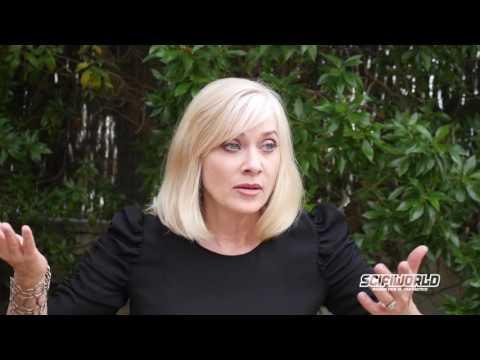 Barbara Crampton  Beyond the Gates