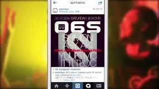 ASY - instagram madness