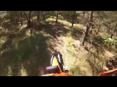Armenia Dual Sport Ride in HD