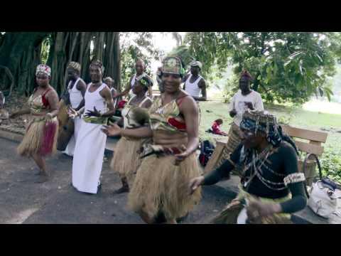 """Kasai Allstars - """"Salute To Kalombo"""""""