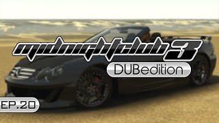 Midnight Club Dub Edition Ep20- Worst Speeding Ticket Excuse?