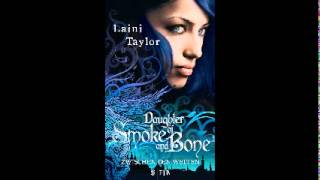 Daughter of Smoke and Bone Teil 13