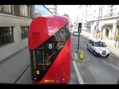 A bordo con me! Sul Red Bus a Londra...Vlog Giugno 2014