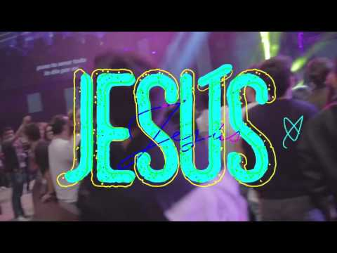 LEAD - Jesús - Lyric Video #AmorPalabraPoder