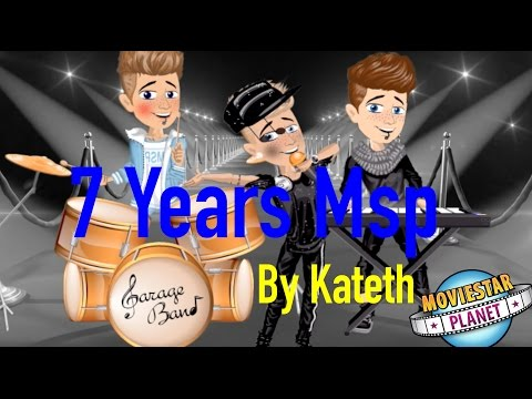7 Years! MSP! By kateth