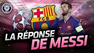 La réponse de Messi à Ronaldo, Deschamps explique sa liste – La Quotidienne #432