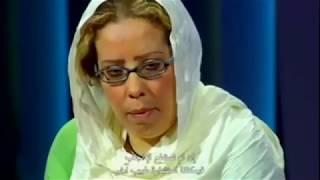 زوجة فعلت فى زوجها شئ يبكى الحجر احقر مغربية عرفها التاريخ فى برنامج المسامح كريم