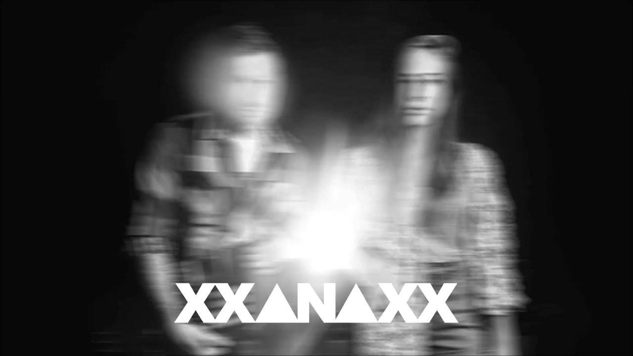 Xx N Xx - Hurt Me