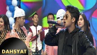 Dahsyatnya Bastian Steel Menyanyikan lagu 'Juara Di Hati' [DahSyat] [20 Okt 2016]