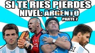 ❌ SI TE RIES PIERDES NIVEL ARGENTO ❌ (100% ARGENTINO) Humor argentino/Videos graciosos   Parte 7