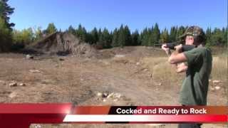 CVA Wolf 50 Caliber Break-Action Muzzleloader
